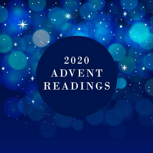 Daily Advent Readings Available