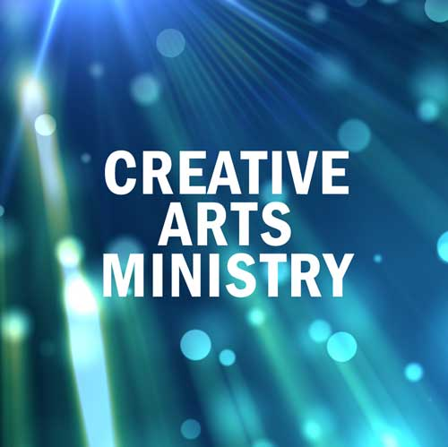 Creative Arts Events