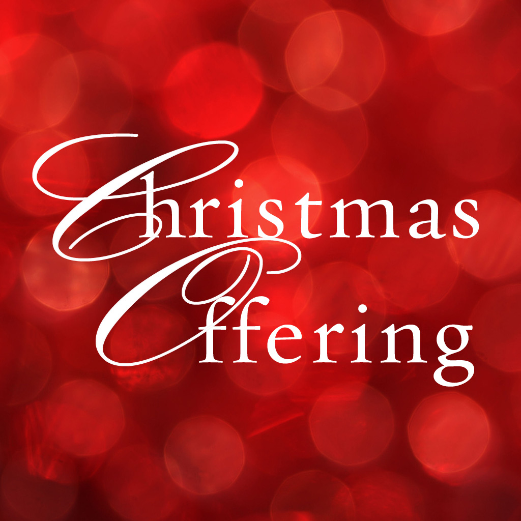 2019 Christmas Offering