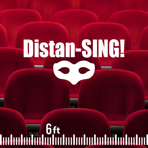 A Night of Social Distan-SING!