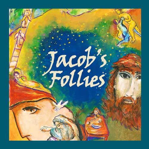 Jacob's Follies, March 2018