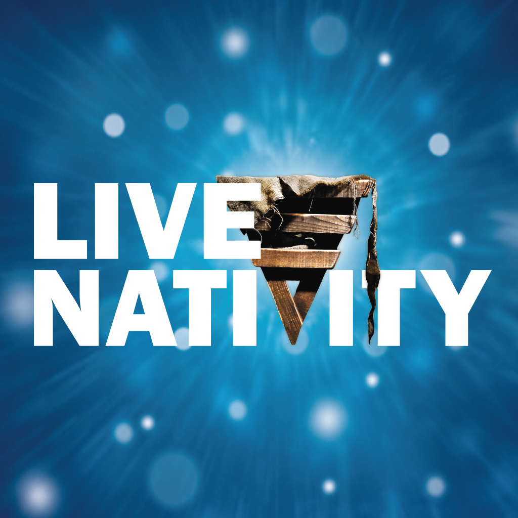 Live Nativity Rescheduled