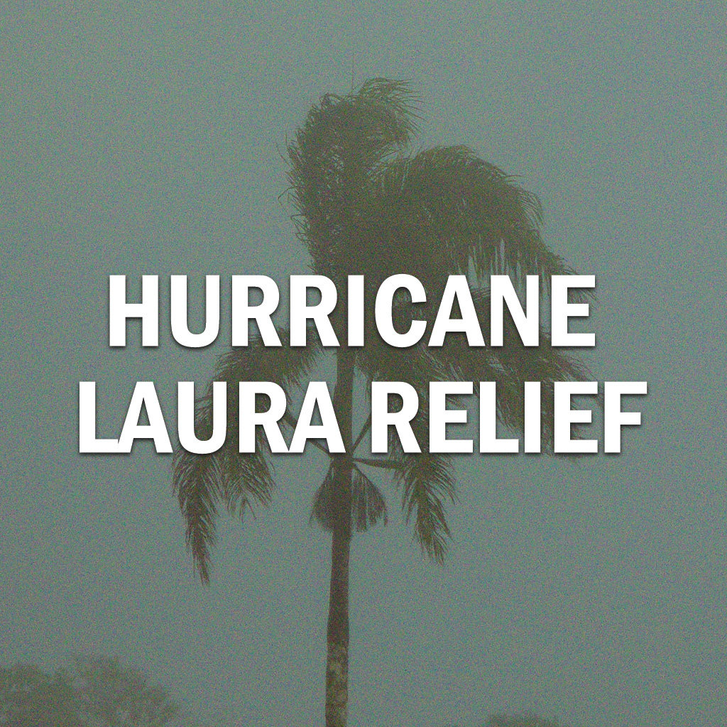 Volunteer Relief Trips and Needed Supplies