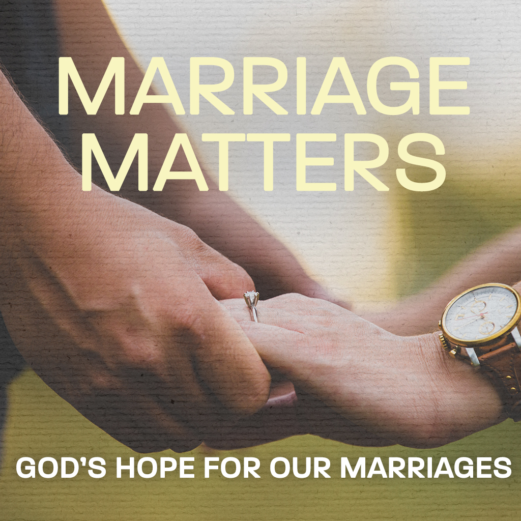 Marriage Matters Seminar