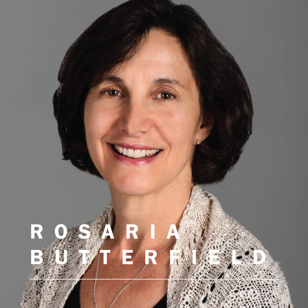Rosaria Butterfield, May 5 & 6