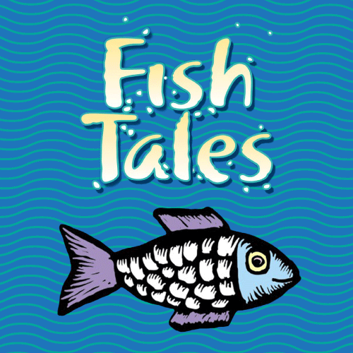 Fish Tales Dinner Theater, October 8
