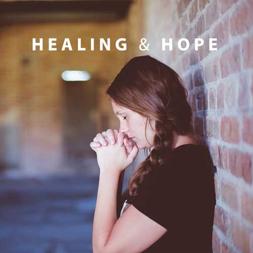 Service of Healing & Hope