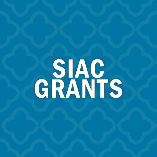 Got a Mission or Ministry? SIAC Grant Applications Being Accepted