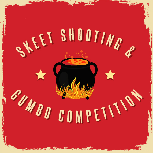 Men's Skeet Shoot February 6