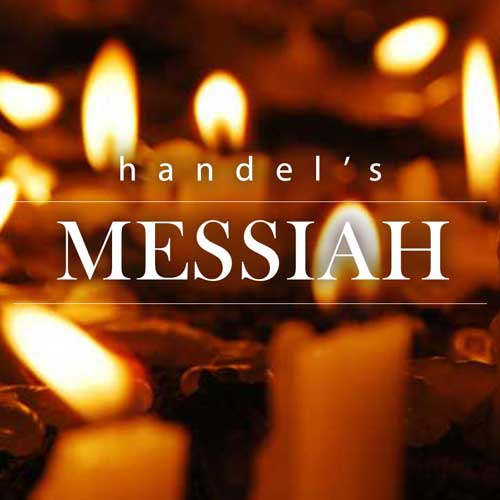 Handel's Messiah - December 7