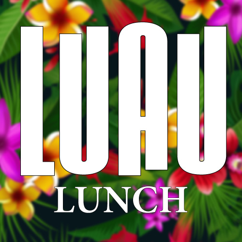 Congregational Lunch July 15